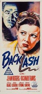 Backlash - Australian Movie Poster (xs thumbnail)