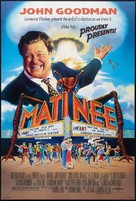Matinee - Movie Poster (xs thumbnail)