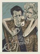 Wild At Heart - Homage poster (xs thumbnail)