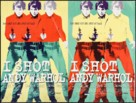 I Shot Andy Warhol - Movie Poster (xs thumbnail)