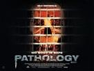 Pathology - British Movie Poster (xs thumbnail)