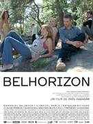 Belhorizon - French poster (xs thumbnail)