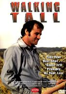 Walking Tall - DVD cover (xs thumbnail)