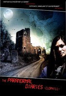 The Paranormal Diaries: Clophill - French Movie Poster (xs thumbnail)