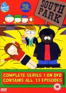 """South Park"" - British DVD movie cover (xs thumbnail)"