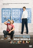 Role Models - DVD cover (xs thumbnail)