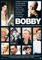 Bobby - Italian Movie Poster (xs thumbnail)