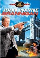 Brannigan - DVD cover (xs thumbnail)