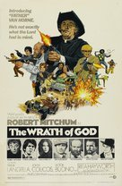 The Wrath of God - Movie Poster (xs thumbnail)