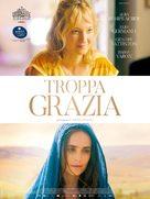 Troppa grazia - French Movie Poster (xs thumbnail)