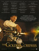 The Golden Compass - For your consideration poster (xs thumbnail)