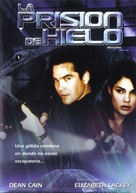 New Alcatraz - Mexican Movie Cover (xs thumbnail)