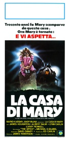 Superstition - Italian Movie Poster (xs thumbnail)
