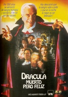 Dracula: Dead and Loving It - Argentinian Movie Poster (xs thumbnail)
