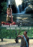 Loong Boonmee raleuk chat - Swedish Movie Poster (xs thumbnail)