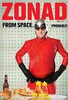 Zonad - Irish Movie Poster (xs thumbnail)