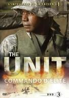 """The Unit"" - French DVD movie cover (xs thumbnail)"