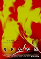 Spawn - Movie Poster (xs thumbnail)