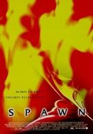 Spawn - Movie Poster (xs thumbnail)