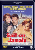 Sait-on jamais... - French Movie Cover (xs thumbnail)