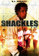Shackles - French DVD cover (xs thumbnail)