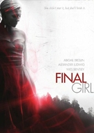 Final Girl - DVD cover (xs thumbnail)