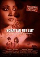 Schatten der Zeit - German Movie Poster (xs thumbnail)