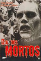 Day of the Dead - Brazilian Movie Cover (xs thumbnail)