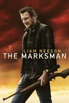 The Marksman - Movie Cover (xs thumbnail)
