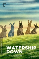 Watership Down - Movie Cover (xs thumbnail)