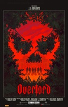 Overlord - Australian Movie Poster (xs thumbnail)