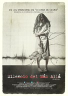 The Quiet Ones - Mexican Movie Poster (xs thumbnail)