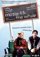 Mozart and the Whale - German Movie Cover (xs thumbnail)