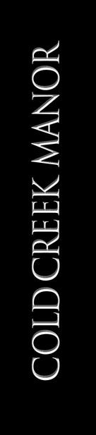 Cold Creek Manor - Logo (xs thumbnail)