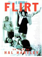 Flirt - French Movie Poster (xs thumbnail)
