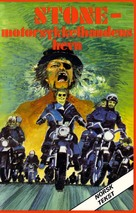 Stone - Norwegian VHS movie cover (xs thumbnail)