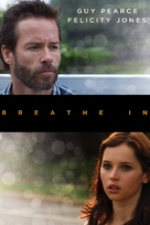 Breathe In - DVD movie cover (xs thumbnail)