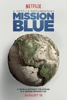Mission Blue - Movie Poster (xs thumbnail)