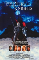 Quest of the Delta Knights - Movie Poster (xs thumbnail)
