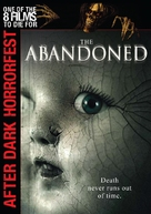The Abandoned - DVD cover (xs thumbnail)