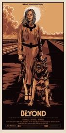E tu vivrai nel terrore - L'aldilà - Movie Poster (xs thumbnail)
