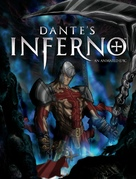 Dante's Inferno Animated - Movie Cover (xs thumbnail)