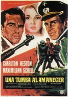 Counterpoint - Spanish Movie Poster (xs thumbnail)
