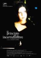 O Princípio da Incerteza - Spanish Movie Poster (xs thumbnail)