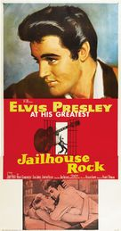 Jailhouse Rock - Movie Poster (xs thumbnail)