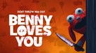 Benny Loves You - Movie Cover (xs thumbnail)