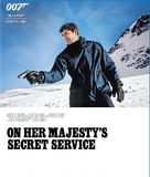 On Her Majesty's Secret Service - Movie Cover (xs thumbnail)