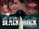Black Rock - British Movie Poster (xs thumbnail)