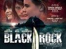 Black Rock - British Movie Poster (xs thumbnail)