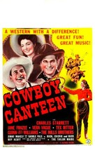 Cowboy Canteen - Movie Poster (xs thumbnail)